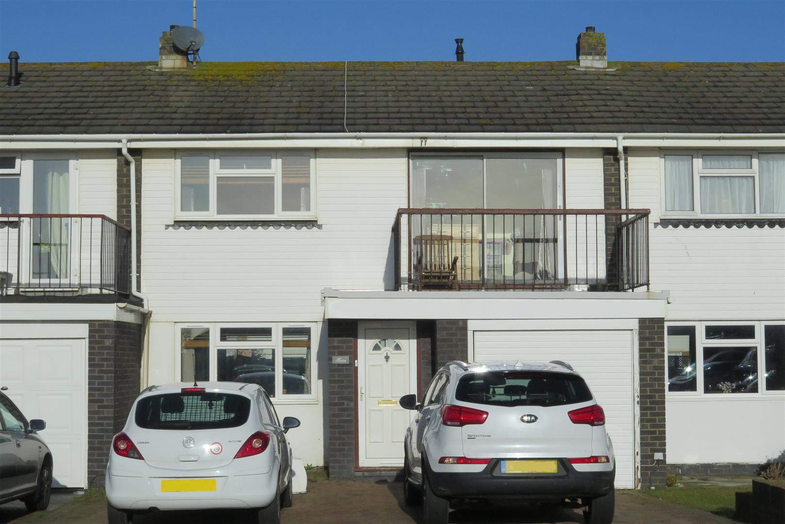 3 Bedrooms House for sale in Hardy Close, Shoreham Beach